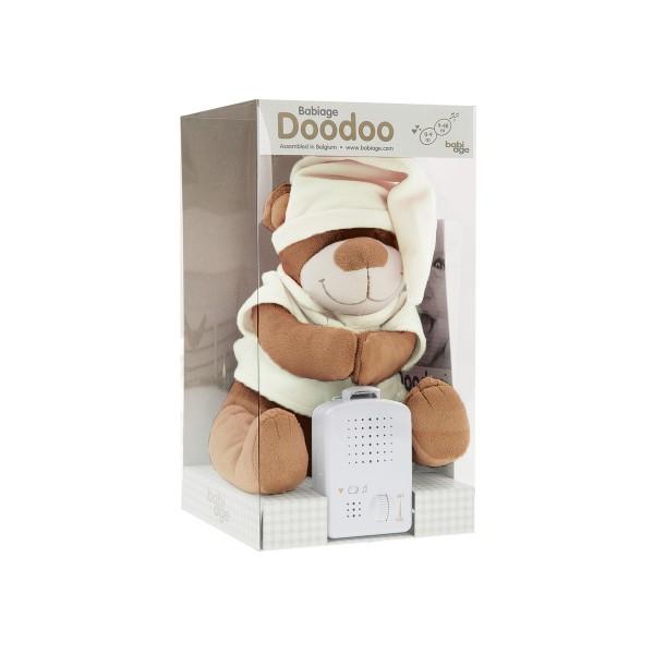 Плюшено Doodoo с успокояващ звук