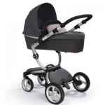 Бебешка комбинирана количка Mima Xari  2 в 1