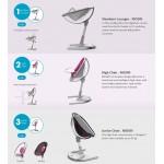 Мултифункционален стол за хранене 3 в 1 MOON