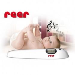 Reer - музикална везна