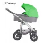Бебешка количка за близнаци 2в1 Duo Line