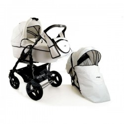 Бебешка количка 2в1 Zipp
